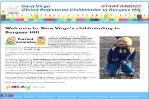 Burgess Hill Childcare