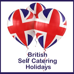 British Self Catering Holidays