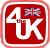 A 4theUK website